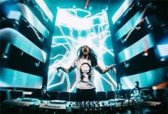 最好的DJ培训在哪里?