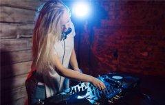 常州专业DJ培训中心