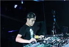 第十四届先锋DJ大赛北京赛区搓盘组Jin.F