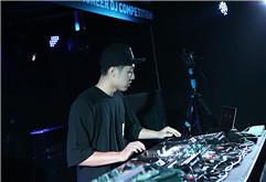 第十四届先锋DJ大赛北京赛区搓盘组W、Z