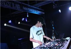第十四届先锋DJ大赛华北赛区搓盘组J&L