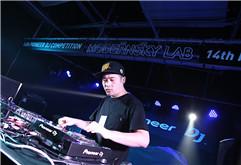 第十四届先锋DJ大赛华北赛区搓盘组DJwing