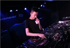 第十四届先锋DJ大赛华北赛区混音组K.I.D Wu