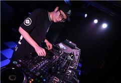 2016年先锋DJ大赛华北赛区DJ Cooper比赛视频