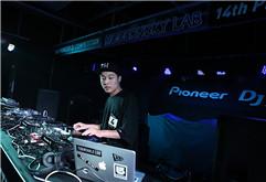 第十四届先锋DJ大赛北京赛区DJ W、Z比赛视频
