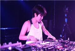 第十四届先锋DJ大赛搓盘组(北京)Yogali视频