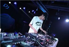 第十四届先锋DJ大赛华北决赛J&L比赛视频