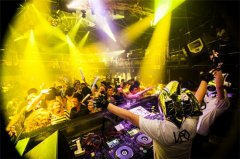 去哪DJ培训班学打碟?