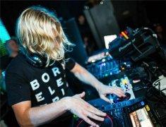山西有学DJ的吗?