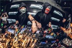 哪有学电音的DJ培训?