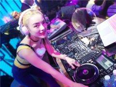 温州专业DJ培训学校