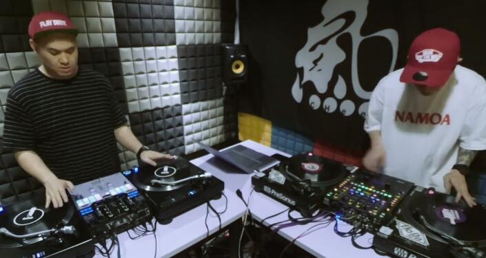 DJ组合什么最重要?