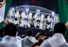 最新EDM电音制作舞曲视频百大现场