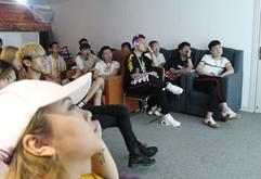 皇族DJ学院每周大课舞曲软件讲解和演练