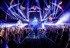 国外顶级夜店气氛炸场DJ视频舞曲
