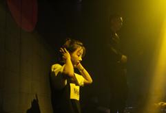 皇族DJ学员黄蓉温州D.Park现场照片