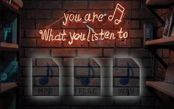 DJ该选择哪种音乐格式?