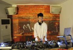皇族DJ学员文晓磊混音考核照片