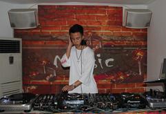 皇族DJ学员文晓磊主场阶段混音考核视频