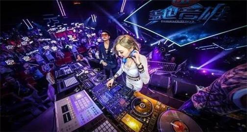 顶级DJ酒吧现场专用舞曲视频