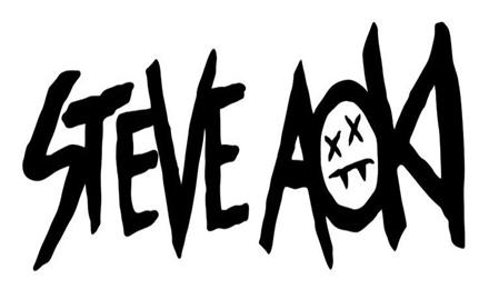 """潮爷Steve Aoki这次真的把""""家""""搬到中国来了!"""