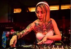 顶级夜店弹鼓电锯DJ视频舞曲