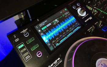DENON DJ设备专属ENGINE软件简介