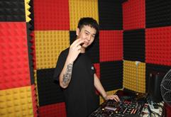 皇族新疆DJ学员刘凯元练习照片