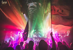 超炸室外电音节现场最新专辑视频