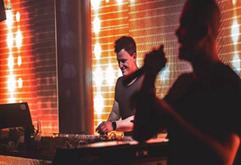 超嗨百大现场特辑DJ打碟视频专辑