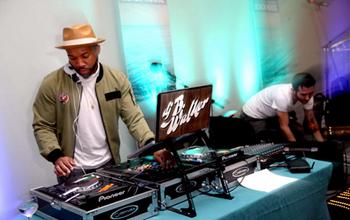 顶级DJ培训机构