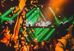 阿拉善首选顶级电音节百大DJ视频现场