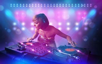 皇家DJ培训中心