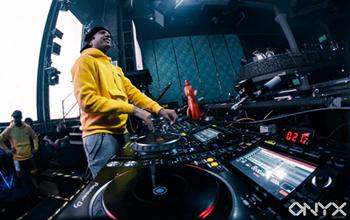 专业学打碟的DJ培训