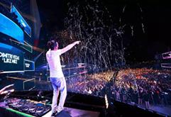 顶级电音现场最新榜单嗨曲视频