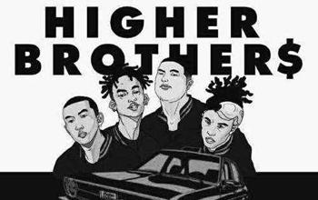 弹壳与Higher Brothers合作《夯实》