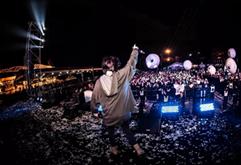 百大顶级音乐节劲爆现场DJ视频