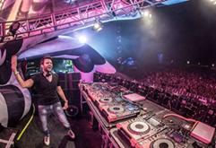 欧美英文单曲百大DJ视频硬核工业嗨曲
