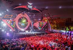 超嗨派对电音EDM百大DJ视频