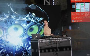 甘肃哪里有DJ培训中心?