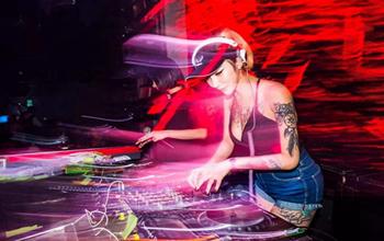 学DJ打碟必备心理素养