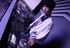 2020皇族DJ学员孙凯打碟练习照