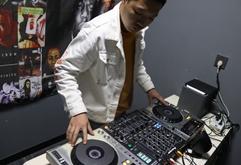 福建DJ学员庄晓东练习照片