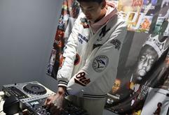 山西DJ学员何晓宇练习照片
