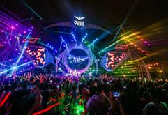 潮牌EDM酒吧热播DJ舞曲视频