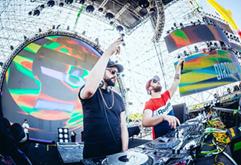 榜单顶级硬货混搭DJ舞曲视频