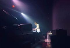 皇族DJ阿颜上海Sparty Space现场打碟喊麦照片