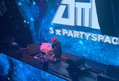 皇族DJ学员3Q上海S派Club现场打碟视频