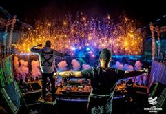 欢快舒服商业电音DJ舞曲视频