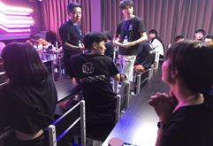 皇族DJ学员生日派对(庄晓东)